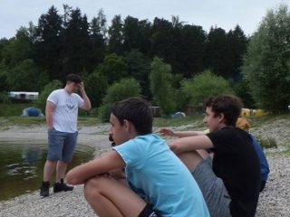 Školní výlet Bítov 2016