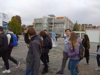 Mezinárodní strojírenský veletrh Brno 2017