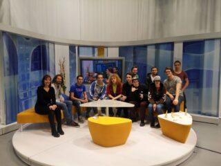 Česká televize Brno 2017