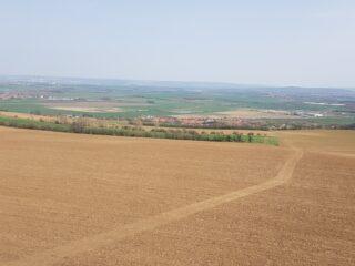 Zámek Židlochovice, rozhledna