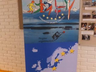 Erasmus + Norsko 2017