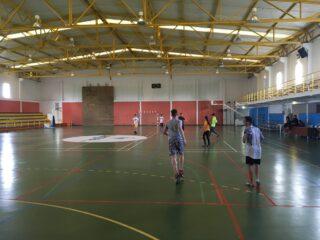 Erasmus + Portugalsko 2018