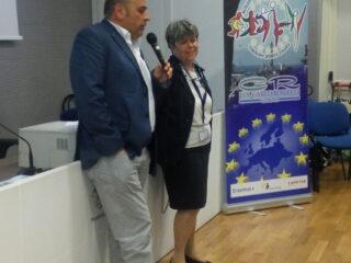 Erasmus + Itálie 2018