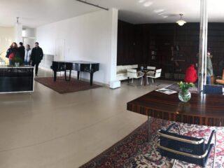 Vila Tugendhat 2018